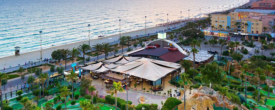 El mejor 'chill out' en El Arenal: Nova Beach Lounge