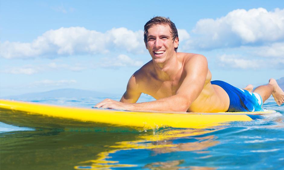 ES Pabisa Hotels arenal beach surf en Mallorca