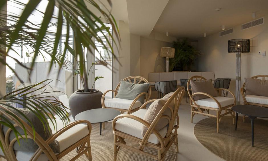 Pabisa bali hotels sky bar playa de palma