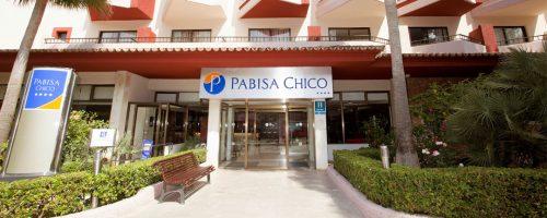 ES F Pabisa Hotel Mallorca ofertas especiales
