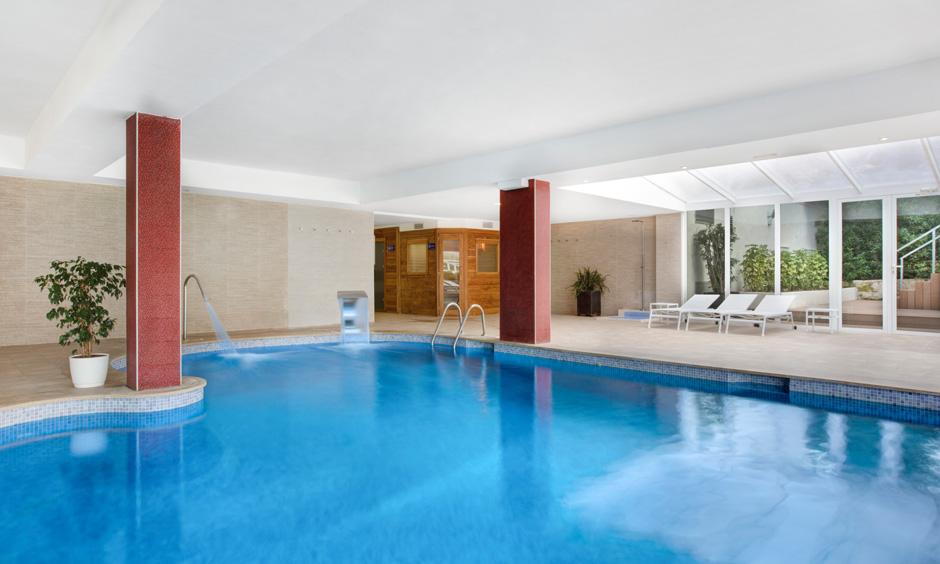 ES Pabisa Hotel Mallorca ofertas Playa de Palma