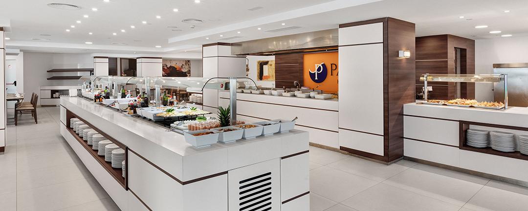Restaurantes de Pabisa: gastronomía de primer nivel