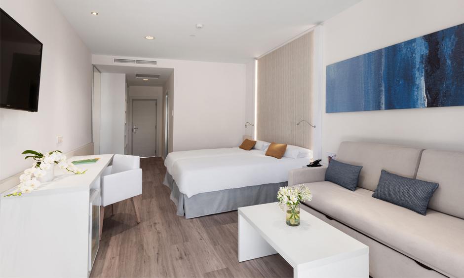 ES Pabisa Bali Park nuevos hoteles Playa de Palma