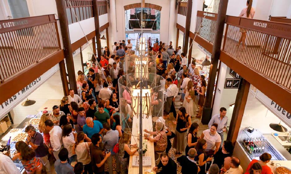 ES mercado San Juan Palma Pabisa Hotels