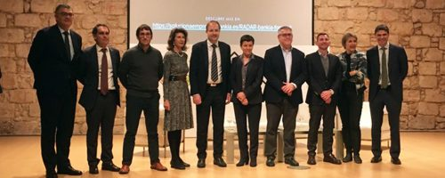 PABISA HOTELS PLAYA DE PALMA MESA DEBATE BANKIA FORWARD