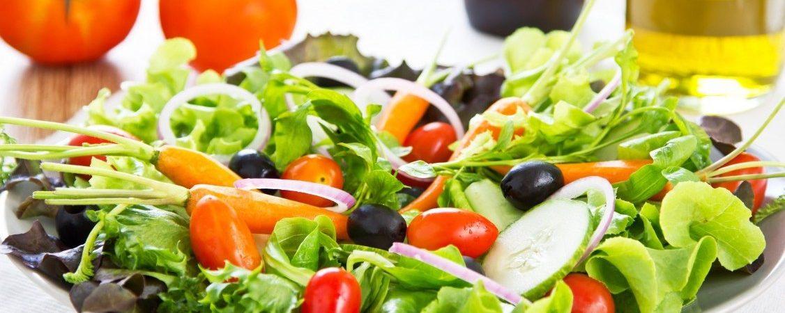 Ernährung für Sportler, Teil I Die wichtigsten Nahrungsmittelgruppen