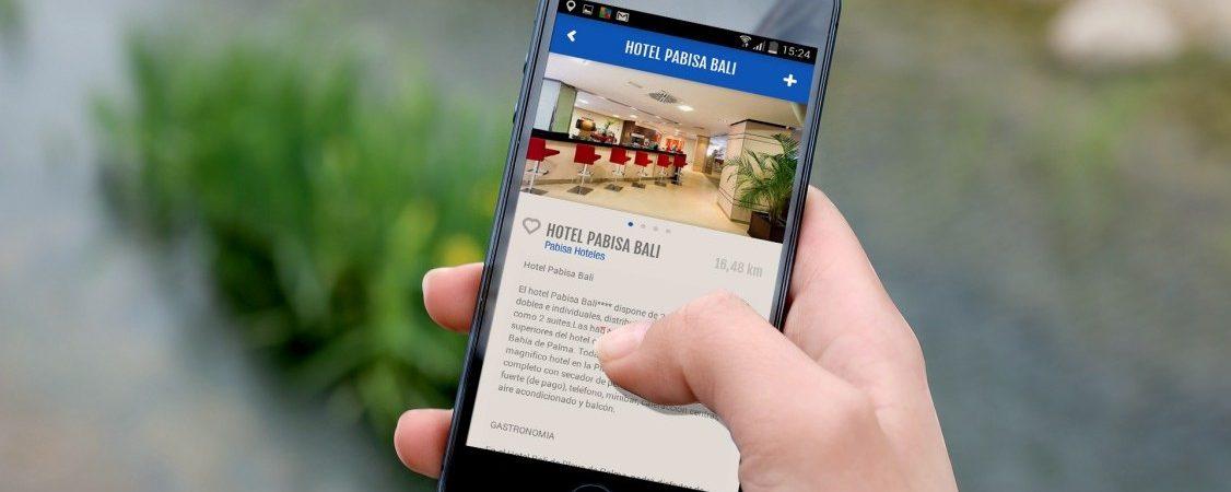 Pabisa stellt kostenlose Smartphone-App vor
