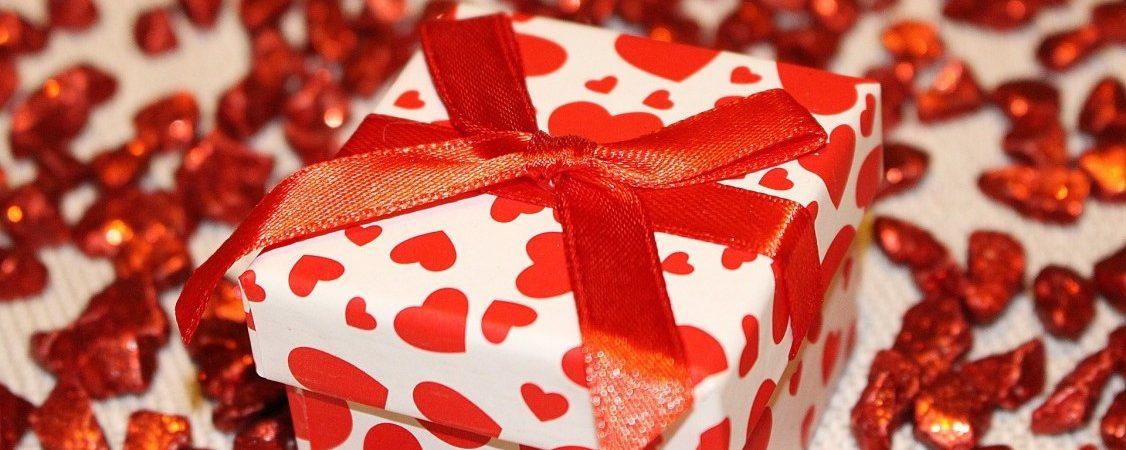 Noch Kein Valentinsgeschenk Hier Ein Paar Ideen Zum Valentinstag