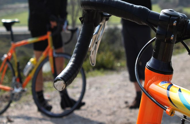 mallorca fahrrad fahrer urlaub playa de palma Pabsia hotels