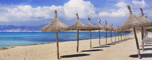 Playa de Palma Pabisa Hotels All Inclusive Mallorca