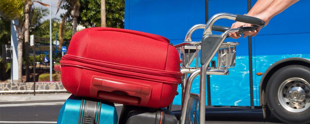 Wie man vom Flughafen nach Playa de Palma kommt: Bus, Taxi, Transfer