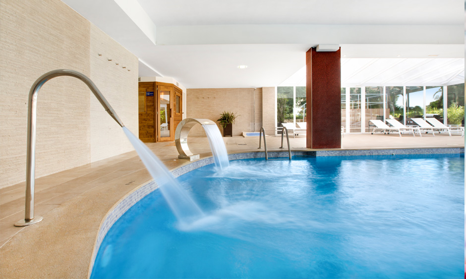 Pabisa Bali jacuzzi spa all inclusive Hotels Pabisa Mallorca