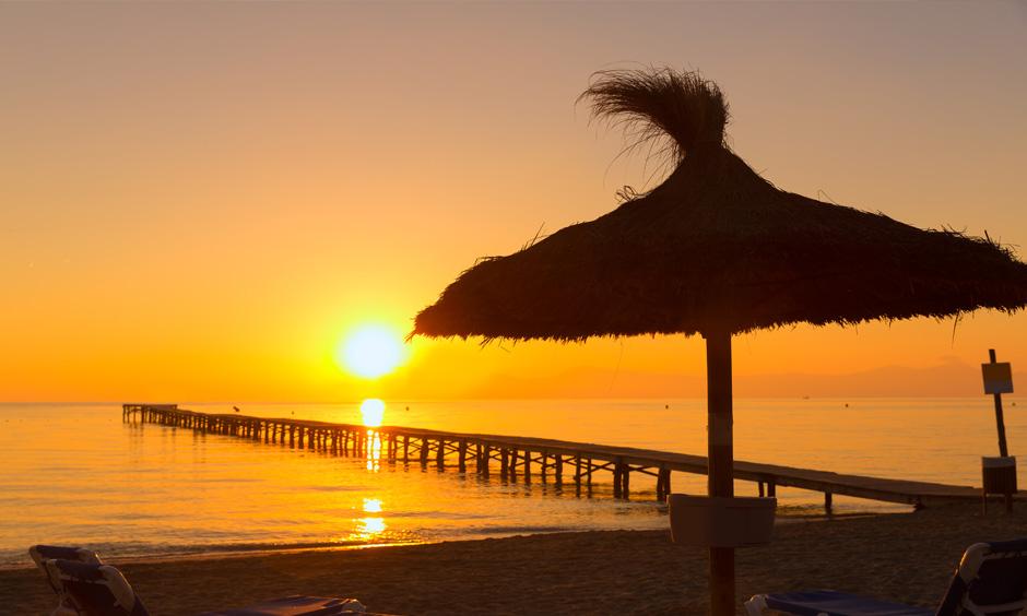 Pabisa Hotels Playa de Muro entdecken ferien Mallorca