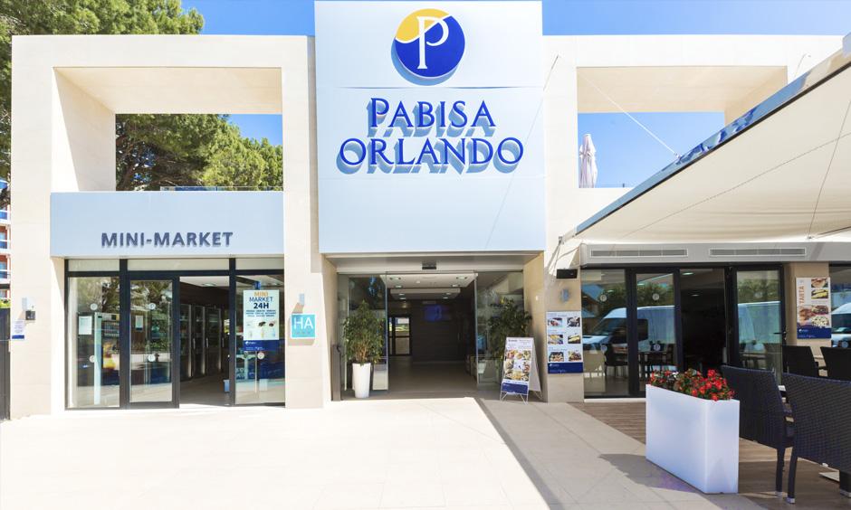 DE Pabisa Orlando Eingang