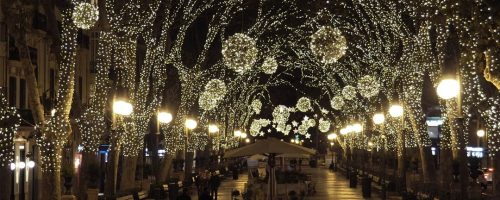DE F Pabisa Hotel Weihnachten Mallorca