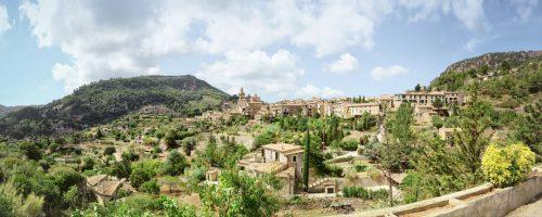 DE F Pabisa Hotels Mallorca Noviembre Valldemossa