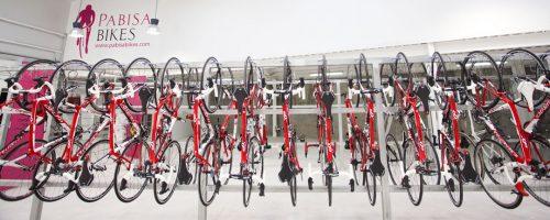 DE F Pabisa Hotel Mallorca Radfahren