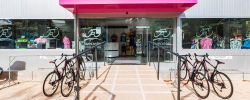FahrradStation Pabisa Bikes Mallorca Max Hurzeler
