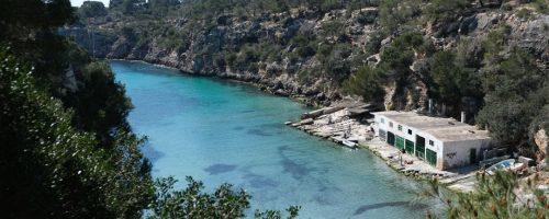 F Pabisa Hotels Cala Pi - best Strand Mallorca