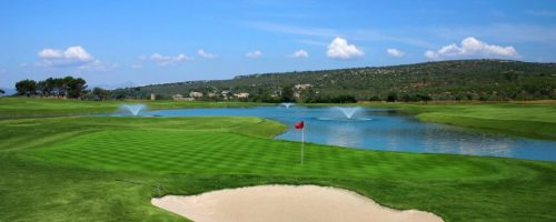 F Pabisa Hotels Mallorca Golfen Golfinsel