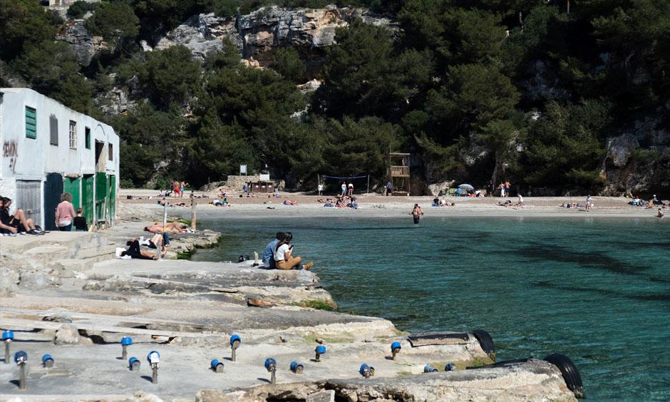 Pabisa Hotels Mallorca Buchten Cala Pi