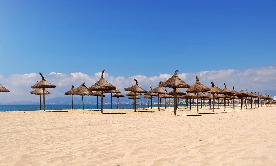 Playa de Palma Pabisa investiert Arenal Lage