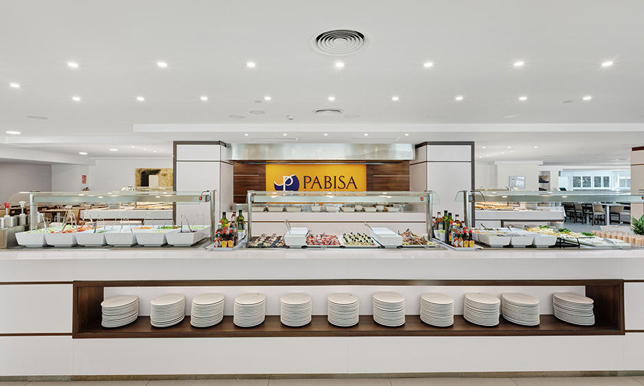 DE Restaurant Pabisa Bali Pabisa Hotels Mallorca Playa de Palma