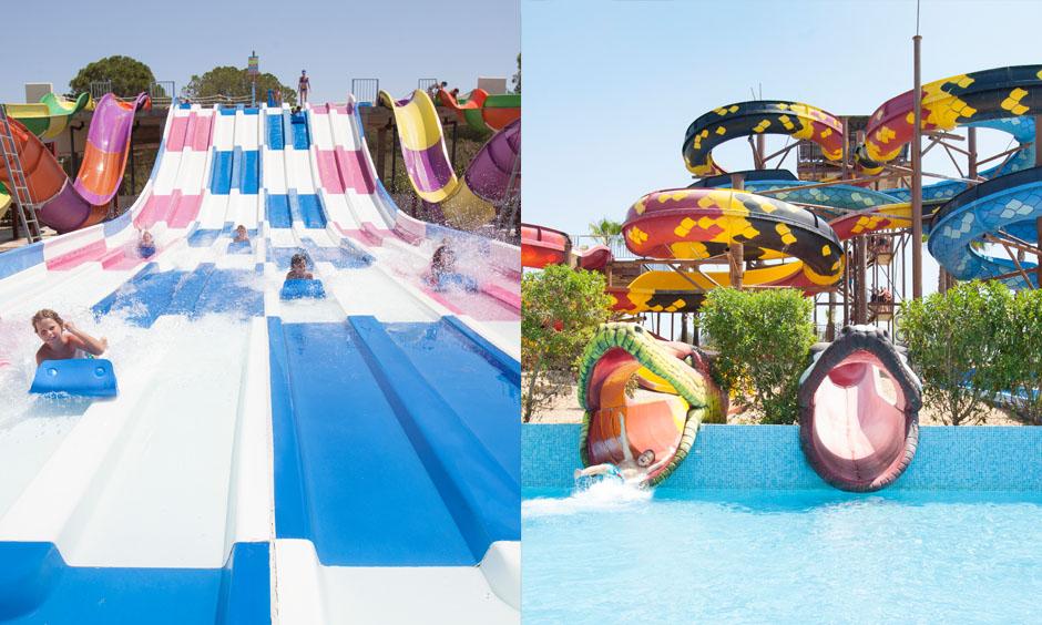 DE Pabisa Hotels Aqualand Wasserpark All inclusive plus
