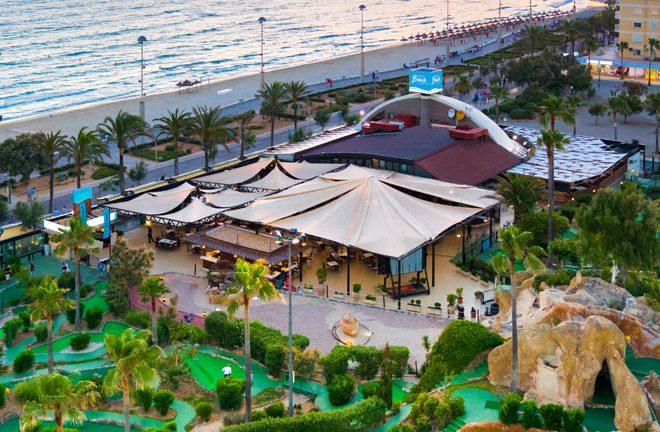 DE Pabisa all inclusive Playa de Palma bestes Hotel an der Playa de Palma