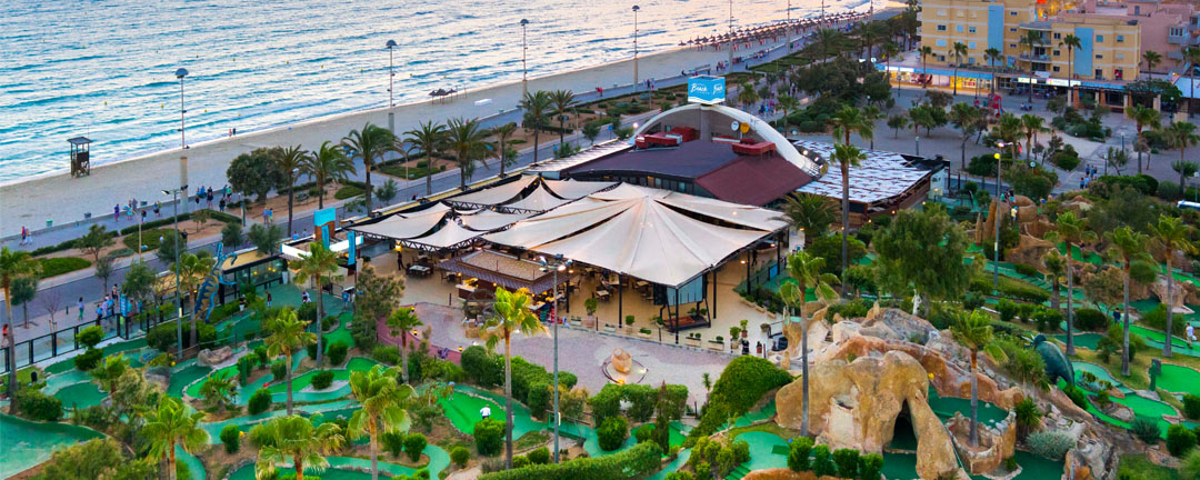 Die besten All-Inclusive-Hotels in Playa de Palma