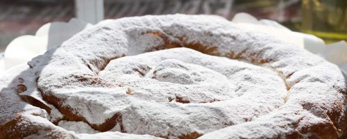 F DE mallorca geback marlloquinisches geback Pabisa Hotels Playa de Palma