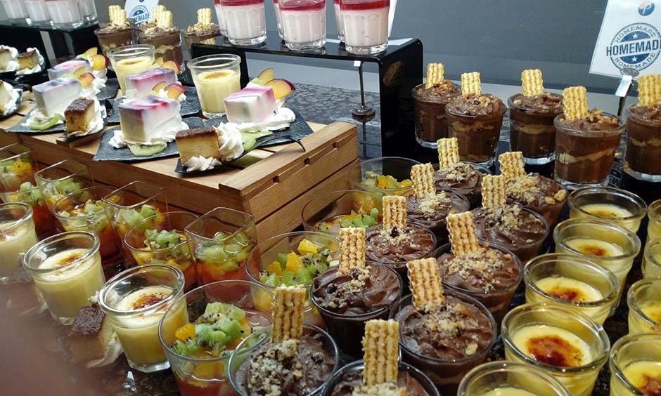 DE Bali Essen neues Essen neuer raum Pabisa all inclusive