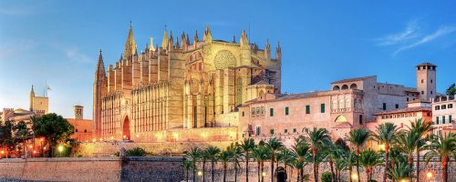 F DE Pabisa Hotels Playa de Palma Palma ein Tag Pabisa Hotels