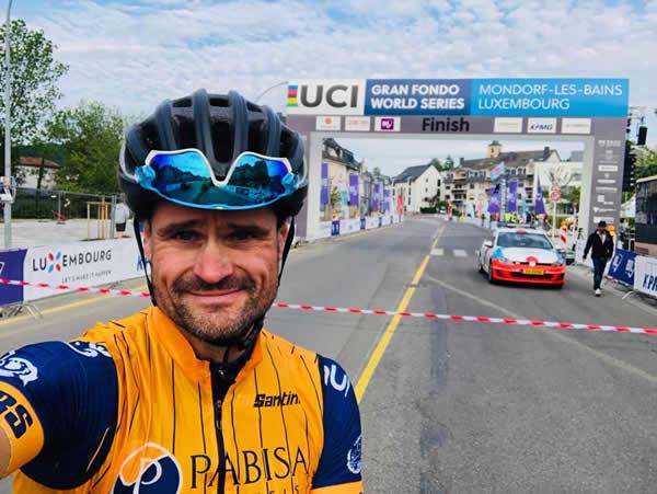 Pabisa Cycling Team
